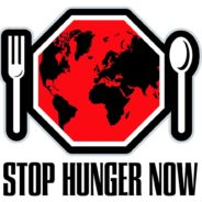 """IOC Volunteering at """"Day of Service-Stop Hunger NOW"""""""