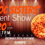 Sisters' Talent Show
