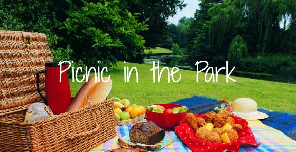 De-Stress Fest: Picnic & Field Day